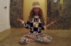 9 of Beyoncé's pyjama outfits in her 7/11 video, ranked in order