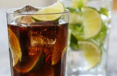 Calorie labelling on alcohol could soon be mandatory