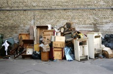 The simple guide to getting rid of your old furniture