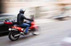 Are German motorbikes the key to fighting Ebola?