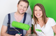 A lick of paint: The value of upgrading your rental property