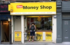 Why are there no payday loans companies in Ireland?