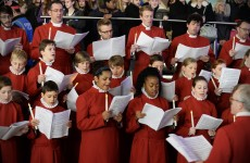 A Definitive Ranking Of Christmas Carols, From Worst To Best