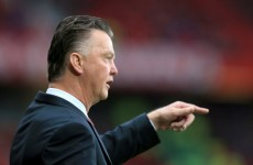 Rummenigge: Bayern's possession game was created by van Gaal