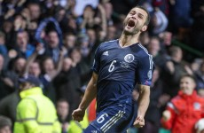 Anatomy of a goal: Analysing Shaun Maloney's winner