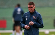 Everton concerned about long-term effects of James McCarthy's muscle issues