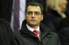 Damien Comolli: 'Liverpool have kind of destroyed what they built'