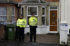 Three men charged with plotting to behead a member of the public