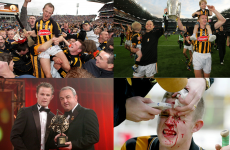 Allstars, shinty, All-Irelands, blood injuries, Cody and New York – Tommy Walsh's hurling career