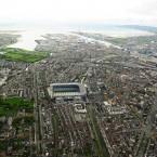 Croke Park Stadium, Dublin<span class=