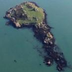 Dalkey Island <span class=