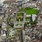 Trinity College, Dublin<span class=