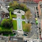 Memorial Gardens, Dublin<span class=
