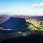 Dartry Mountains, Sligo <span class=