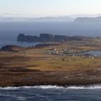 Tory Island<span class=