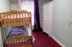 This is what €700 a month will get you in Phibsborough… and it's bleak