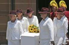 'She was destined to change the world': Families mourn Australian siege heroes