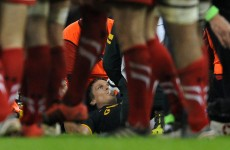 Does rugby need to take a closer look at its breakdown laws?