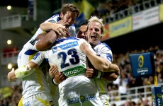 Munster aware that Clermont's cast of stars are no 'typical French side'
