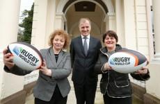 'It is very feasible' – Bid bigwig Hugo MacNeill bullish on Ireland's World Cup chances