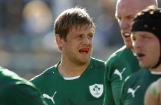 Chris Henry: 'I was preparing for the worst' after mini-stroke