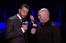Former WWE champion CM Punk signs with the UFC
