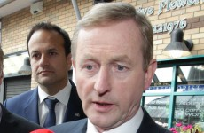 Enda: Leo Varadkar spoke 'in a personal capacity' on abortion issue