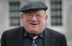 Former TD Jackie Healy-Rae has died