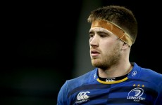 Nice guy Dominic Ryan has prevented someone from getting a lengthy gouging ban