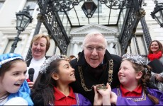 """Lord Mayor to shelter objectors: """"Is there no room at the inn?"""""""
