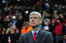 Fitness will affect Arsenal transfer plans – Wenger