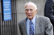 George Redmond corruption findings withdrawn by Mahon Tribunal