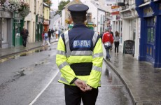 'Spare a thought' for gardaí dealing with tragic deaths and family rows today