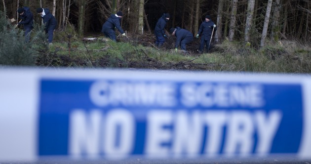18 years on: Gardaí search isolated woods in Fiona Pender investigation