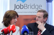 Fewer people are doing JobBridge internships than expected