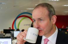He's ruled out Fine Gael and Sinn Féin, so could Micheál Martin do a deal with anyone?