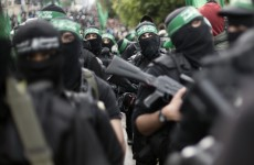 EU removes Hamas from terror list (for now) and votes to recognise Palestine