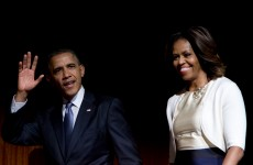 Barack and Michelle Obama's first date is going to be made into a film