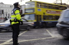 Going shopping in Dublin? The Garda Christmas traffic plan begins today