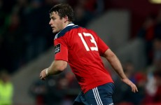 Munster may be forced into midfield switch against Lopez-led Clermont