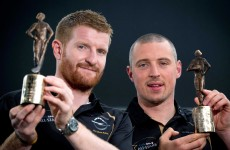The Richie Power-Kieran Donaghy link – 'Our roles were so similar, it was scary'