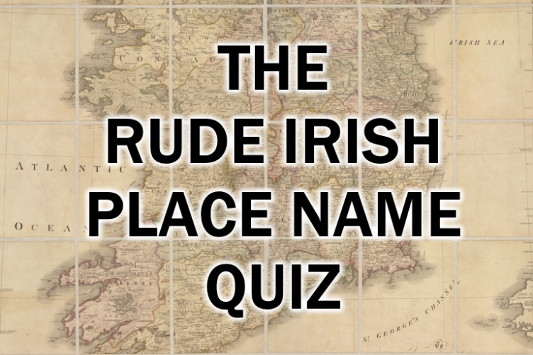 meaning of irish place names and Irish placenames (ceathru na haille however, the great majority of our place names are irish words that not knowing the correct meaning of place name.