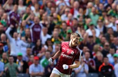 Was there a better point than Shane Walsh's in the 2014 Championship? Here&#