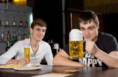 How did humans evolve to enjoy drinking alcohol?