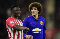 3 talking points from Man United's fortuitous win over Southampton