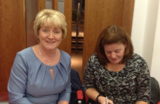Tyrone tonight elected the first woman chairperson of a GAA county board in Ireland