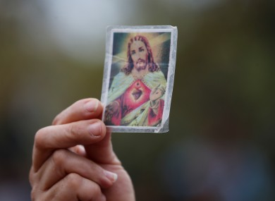 A recent survey suggests one in five children don't know who Jesus Christ is.