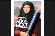 "Israeli Embassy in Ireland deletes tweet saying it ""warned"" over Paris attacks"