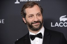 Judd Apatow says Bill Cosby should 'absolutely' be in prison