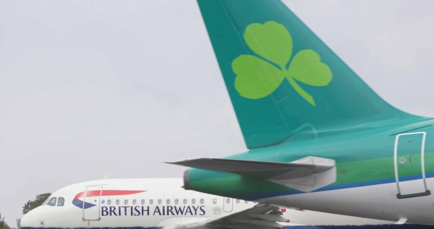 IAG is a 'predator hovering over Aer Lingus'